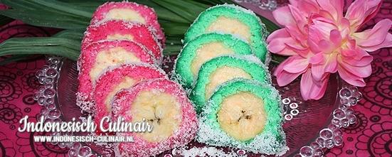 Kue Mata Roda | Indonesisch-Culinair.nl