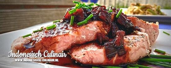 Babi Djahe Dua | Indonesisch-Culinair.nl