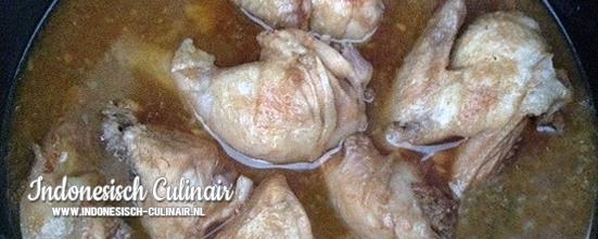 Ayam Taoco | Indonesisch-Culinair.nl