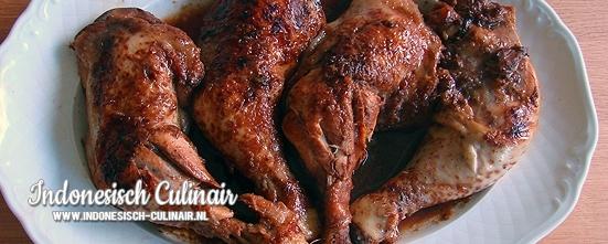Kari Ayam Dua | Indonesisch-Culinair.nl