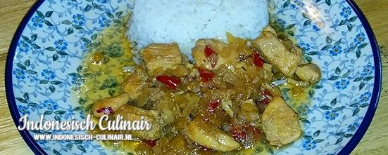 Ayam Bawang | Indonesisch-Culinair.nl