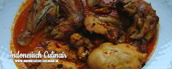 Ayam Rica-Rica Pedis | Indonesisch-Culinair.nl
