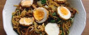 Mie Goreng Ulang Tahun | Indonesisch-Culinair.nl